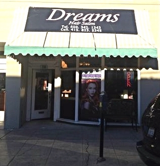 Dreams Hair Salon